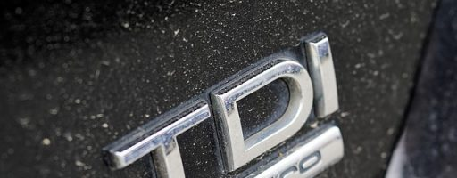 Dieselkrise kommt auf dem Gebrauchtwagenmarkt an