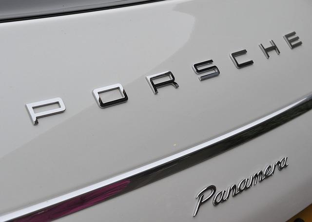 Angasskandal Porsche