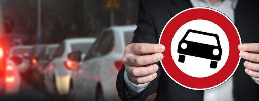 Abgasskandal: Städtetag erwartet Diesel-Fahrverbote