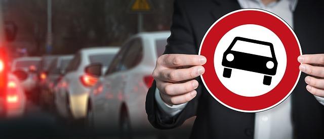 Schadenersatz bei Fahrverbot