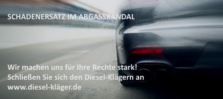Autokonzerne bremsen Diesel-Konzept der Regierung aus