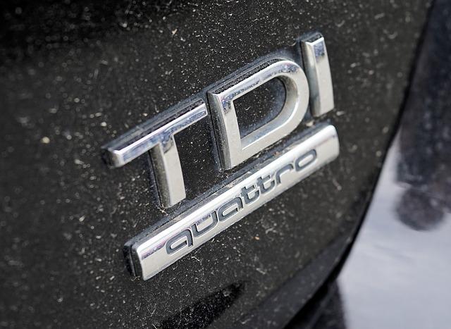 Audi Abgasskandal