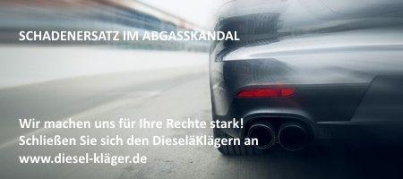 Kraftfahrtbundesamt lenkt Diesel-Besitzer von Schadenersatzansprüchen ab – Verjährung droht!