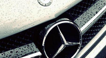Mercedes-Abgasskandal