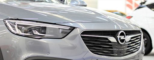 Opel-Abgasskandal
